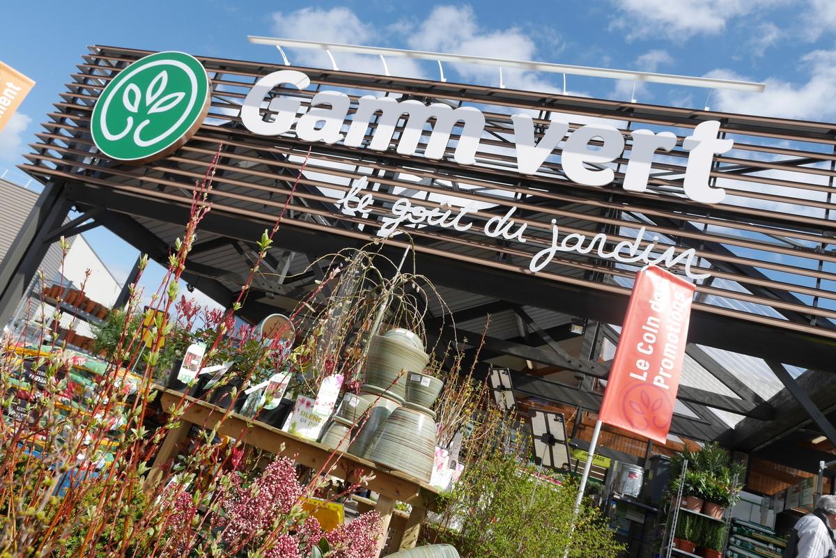 Gamm Vert - Dijon Cereales